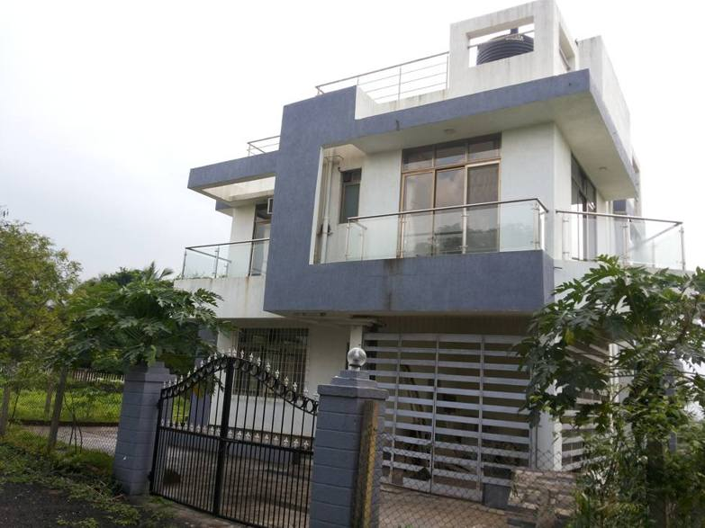 Na Bungalow Plots For Sale In Karjat Mumbai Beyond Thane Land For